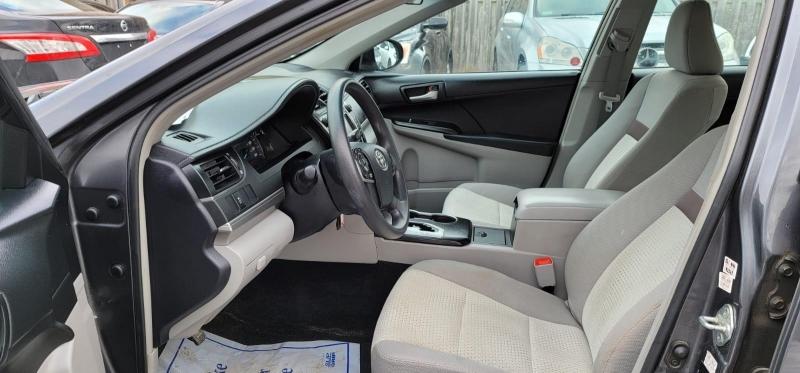 Toyota Camry 2012 price $6,999