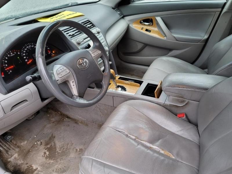 Toyota Camry 2007 price $3,899
