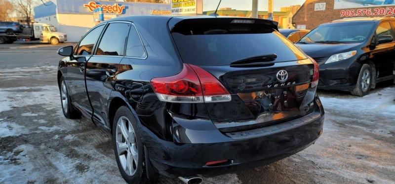 Toyota Venza 2014 price $11,999