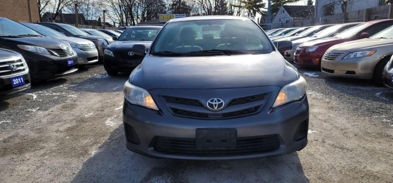 Toyota Corolla 2011 price $4,999