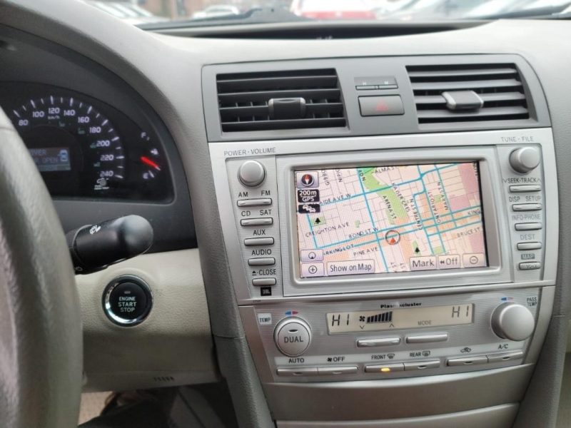 Toyota Camry 2010 price $6,999
