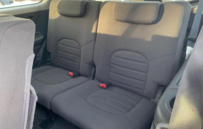 Nissan  2007 price $3,995