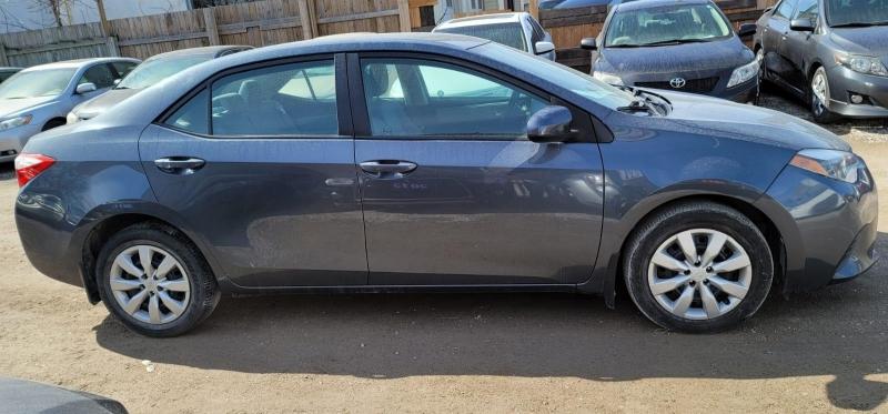 Toyota Corolla 2014 price $8,999