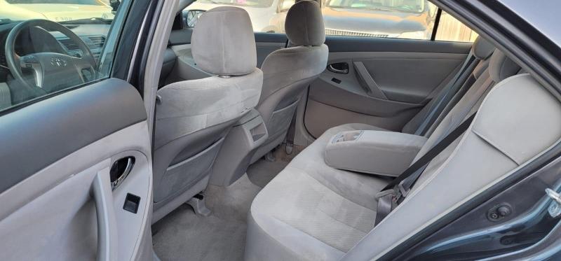 Toyota Camry 2009 price $6,499