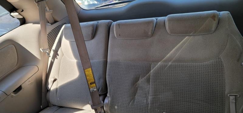 Toyota Sienna 2006 price $3,299