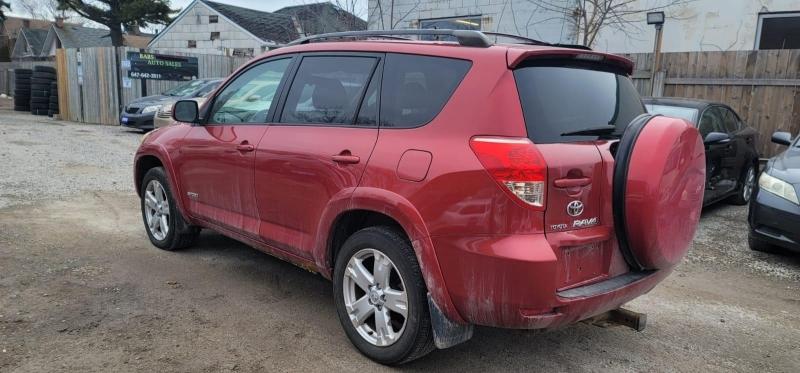 Toyota RAV4 2007 price $5,499
