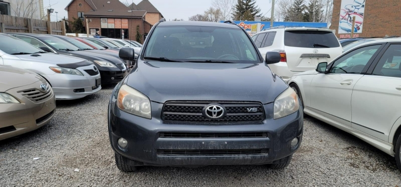 Toyota RAV4 2007 price $4,899