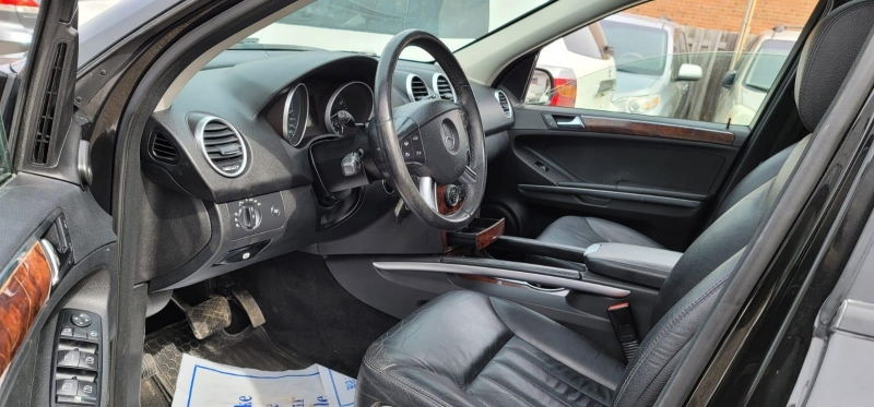 Mercedes-Benz M-Class 2006 price $5,999