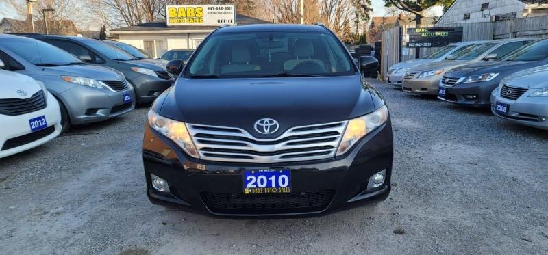 Toyota Venza 2010 price $9,998