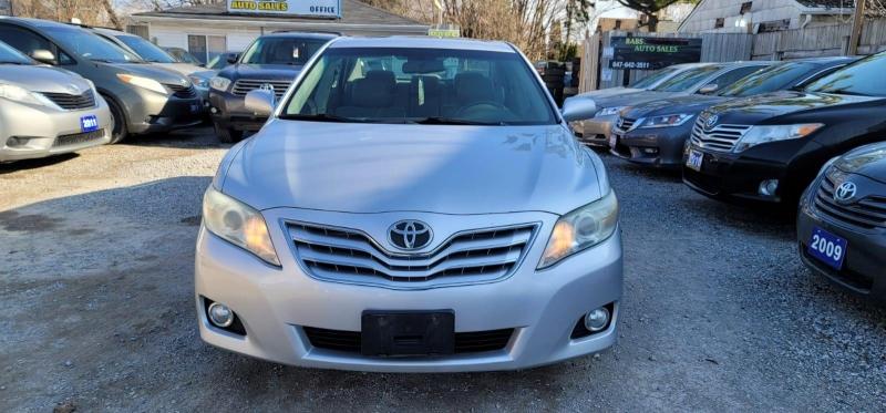 Toyota Camry 2010 price $4,899