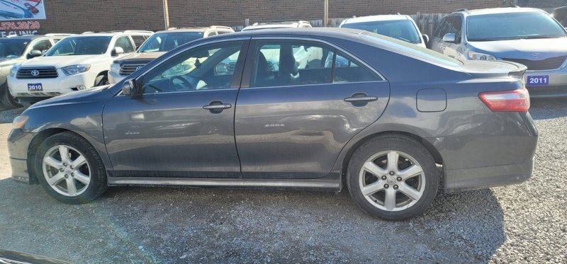 Toyota Camry 2007 price $4,499