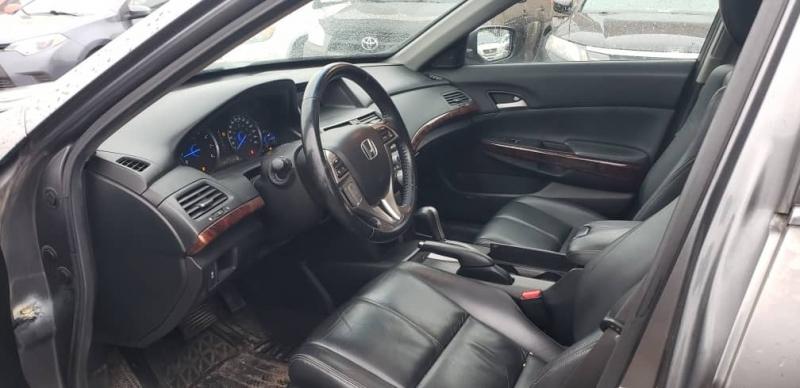 Honda Accord Crosstour 2010 price $4,999