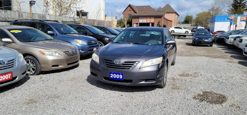 Toyota Camry 2009 price $3,899