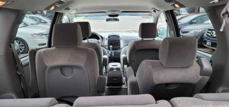 Toyota Sienna 2007 price $3,399