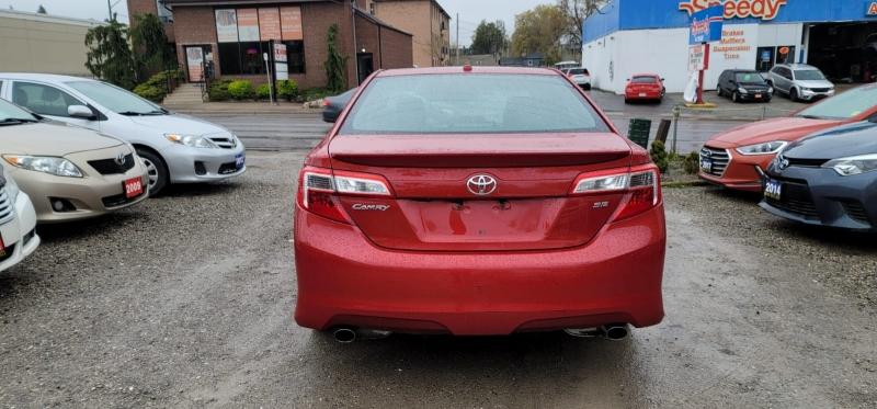 Toyota Camry 2012 price $8,998