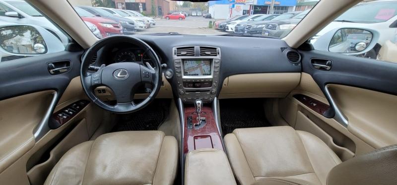 Lexus IS 250 2007 price $5,999