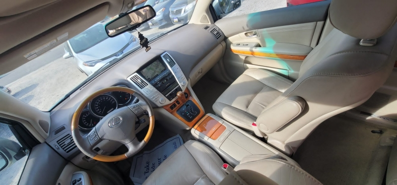 Lexus RX 350 2009 price $8,499