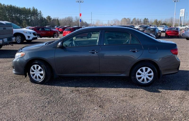 Toyota Corolla 2009 price $5,998
