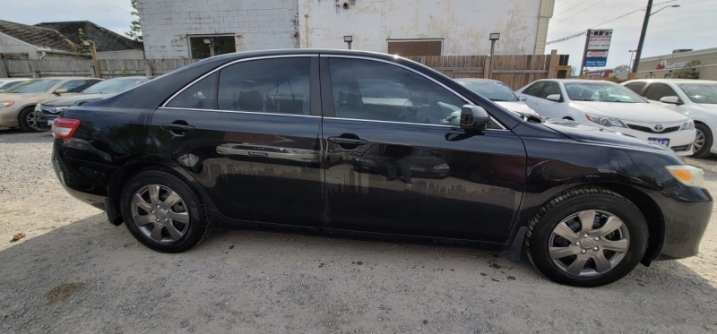 Toyota Camry 2010 price $5,499