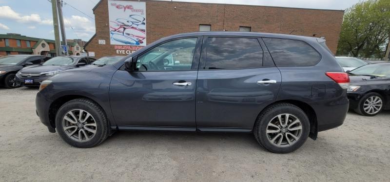 Nissan Pathfinder 2013 price $5,895