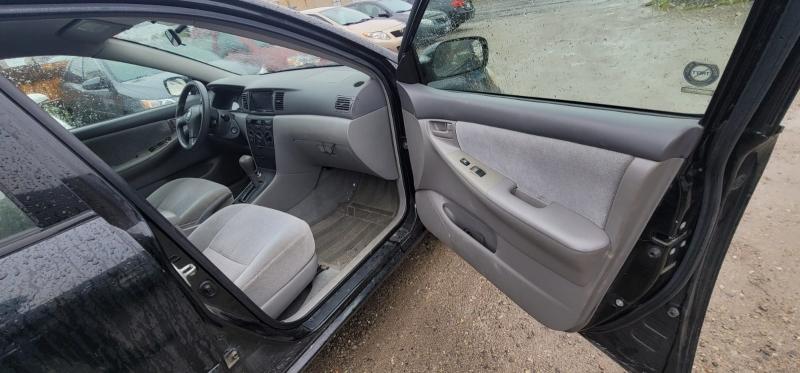 Toyota Corolla 2008 price $3,499