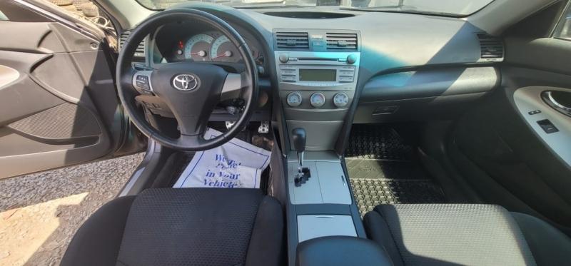 Toyota Camry 2011 price $4,899