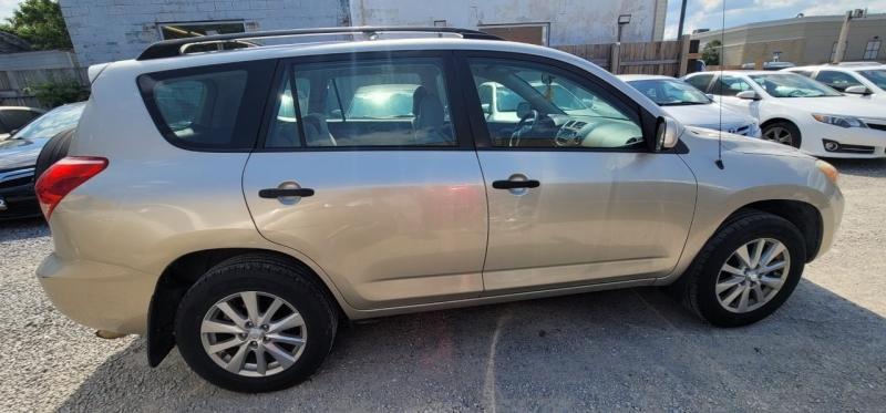 Toyota RAV4 2008 price $5,799