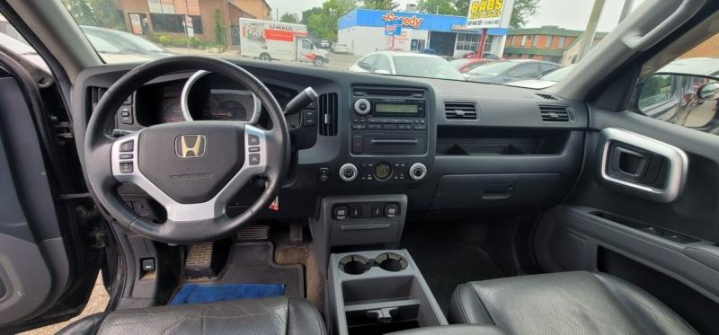 Honda Ridgeline 2006 price $3,598