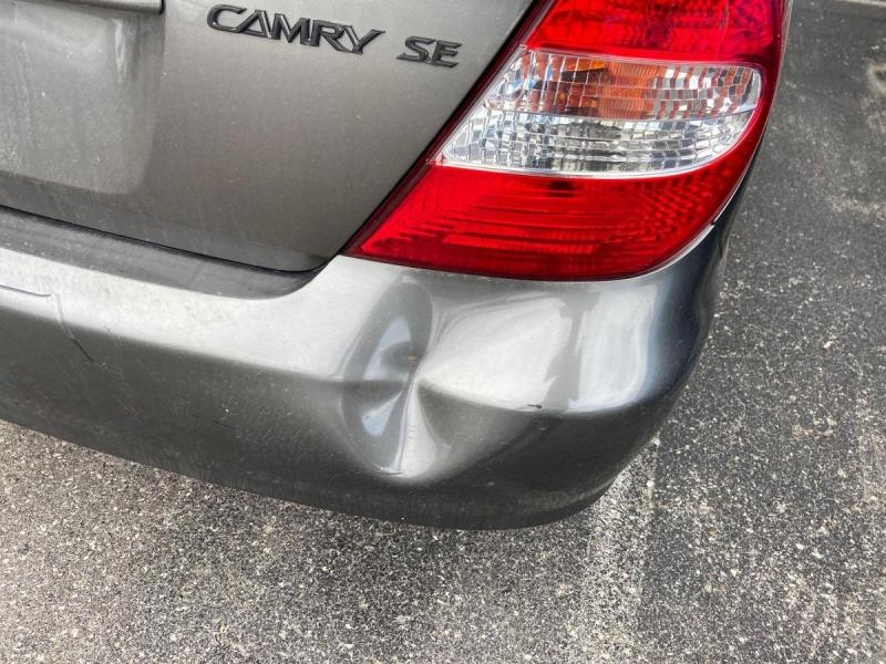 Toyota Camry 2004 price $2,499