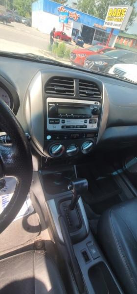 Toyota RAV4 2005 price $3,898
