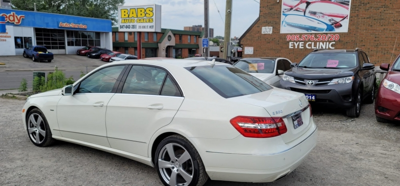 Mercedes-Benz E-Class 2012 price $9,899