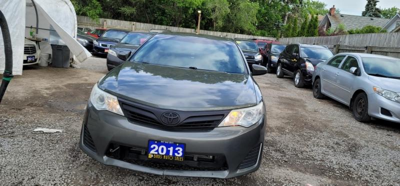 Toyota Camry 2013 price $7,499