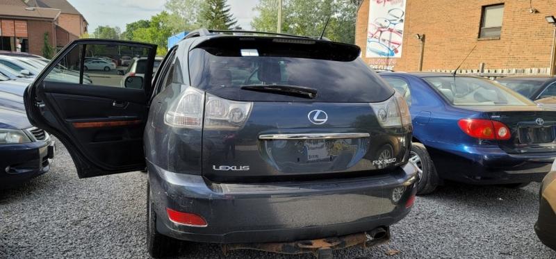 Lexus RX 350 2008 price $8,299