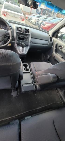 Honda CR-V 2009 price $3,999