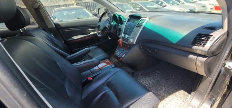 Lexus RX 350 2009 price $7,999