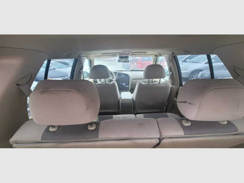 Nissan Pathfinder 2001 price $1,500