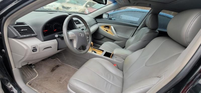Toyota Camry 2007 price $4,498
