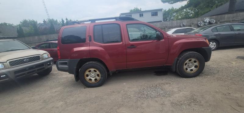 Nissan Xterra 2007 price $2,999