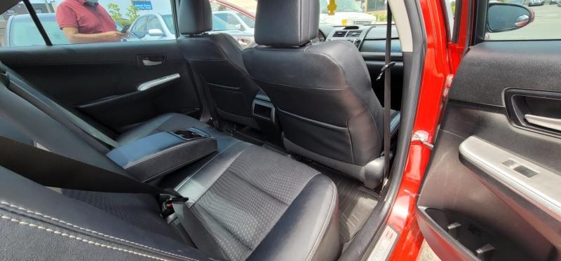 Toyota Camry 2012 price $8,498