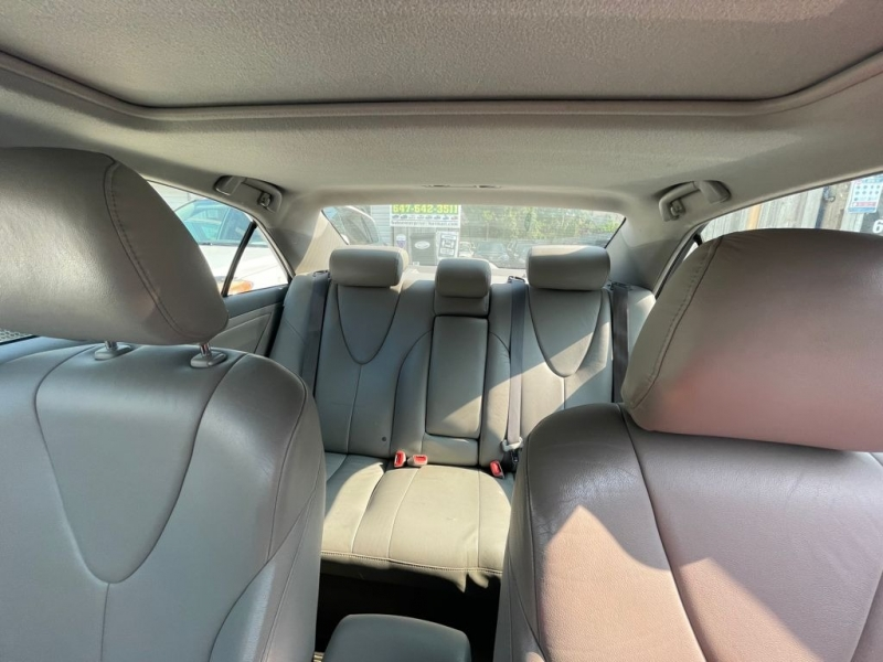 Toyota Camry 2010 price $4,998
