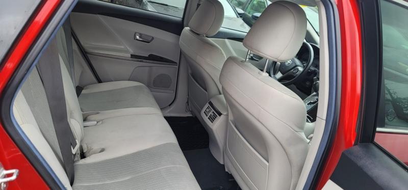 Toyota Venza 2014 price $12,999