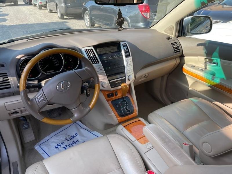 Lexus RX 350 2008 price $7,499