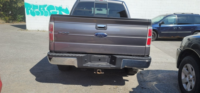 Ford F-150 2009 price $4,999