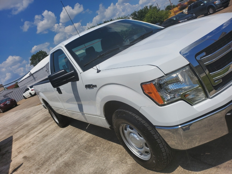 Ford F-150 2014 price $1,990 Down