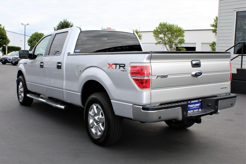 Ford F-150 2014 price $30,995