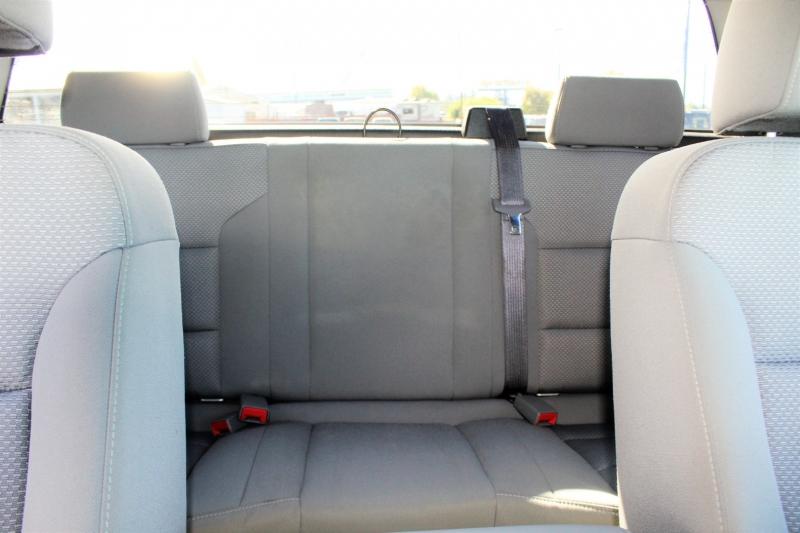 Chevrolet Silverado 1500 2017 price $36,995