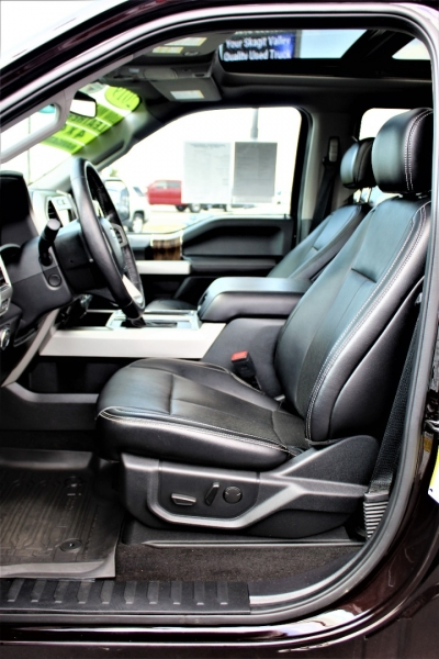 Ford F-150 2019 price $51,995