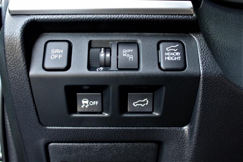 Subaru Forester 2018 price $31,995