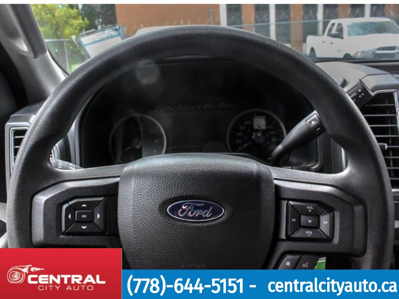 Ford F-150 2016 price $28,500