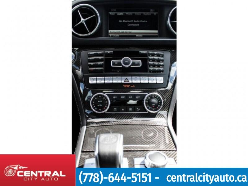 Mercedes-Benz SL-Class 2016 price $99,888